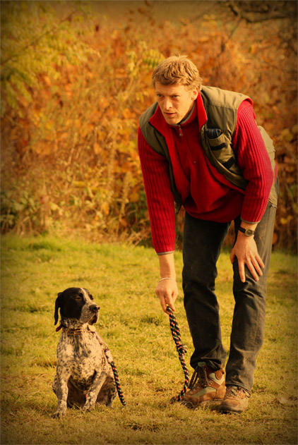 Doug Éducation canine Savoie et Haute Savoie - Contact