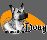 Doug Education Logo